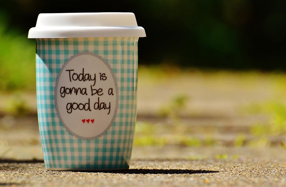 Мисъл на деня – Каквото и да става, продължавай напред!